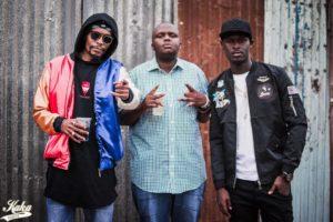 King Kaka ft The Kansoul – Kula Vako