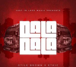 Otile Brown Feat Ethic Entertainment– Dala Dala