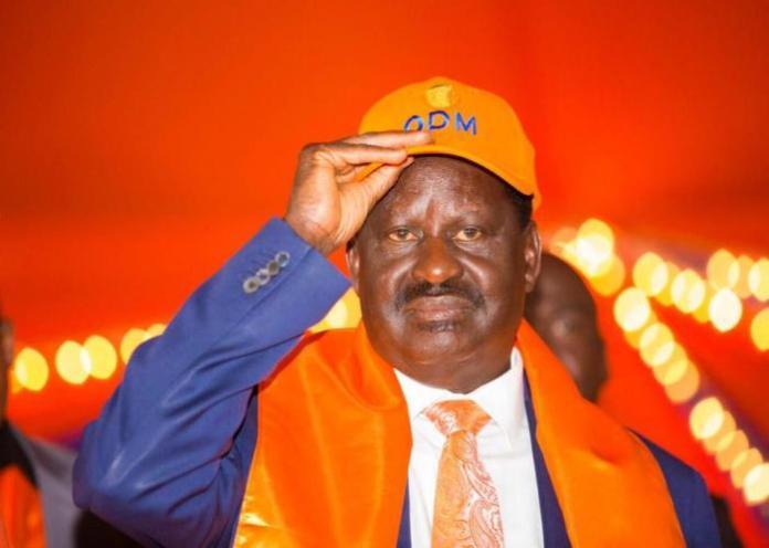PM Raila to grace Gor Mahia fundraiser ,Imran and Mariga to attend