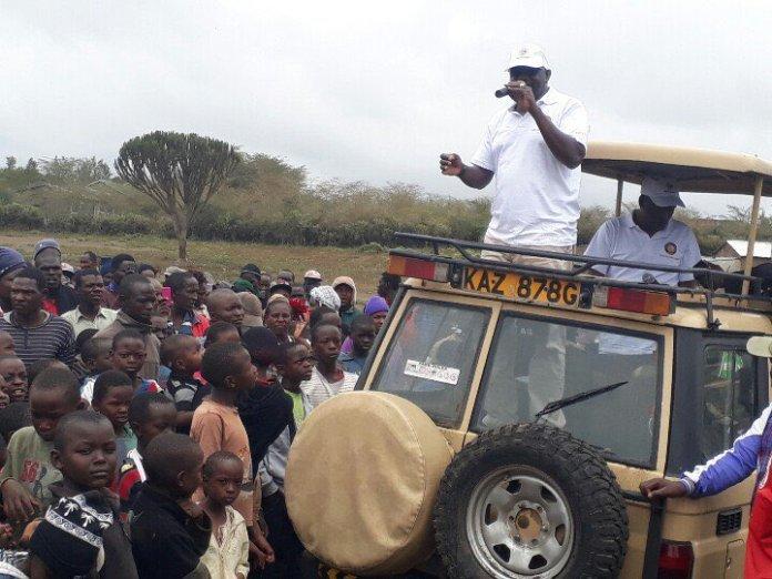 Ekuru Aukot hit below the belt as Punguza Mizigo Bill flops in 3 counties again