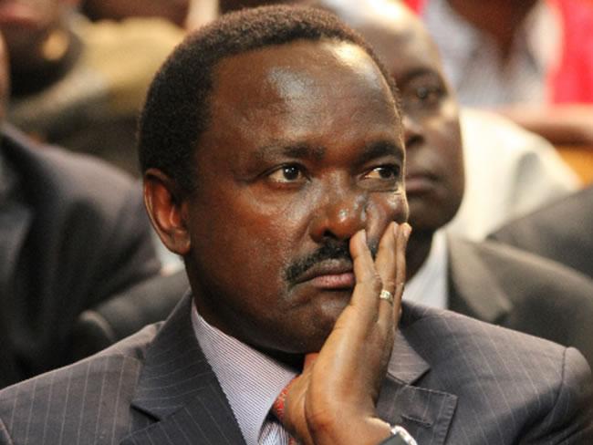Governor Mutua humiliates Kalonzo in a by election, Maendeleo Chap Chap wins, Wiper loses
