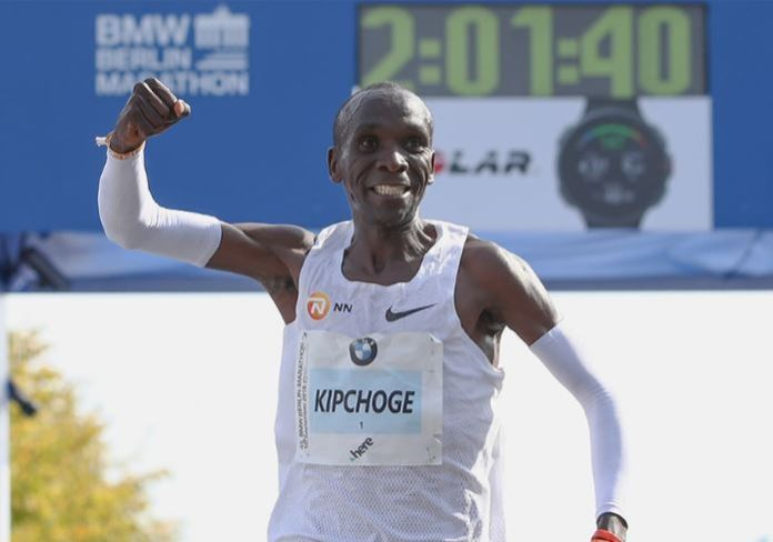 Lessons learned from Eliud Kipchoge win in Austria, Marathon in under 1:59….