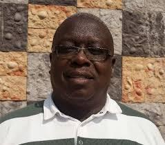 Maina Muiruri. He was appointed the new chairperson of the Media Council of Kenya. Photo: Daily Nation.