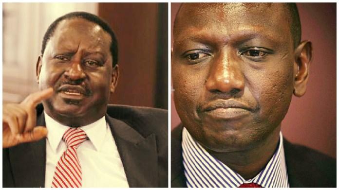 Raila humiliates DP Ruto in Malindi by-election, ODM wins with landslide Aisha Jumwa facing murder charges