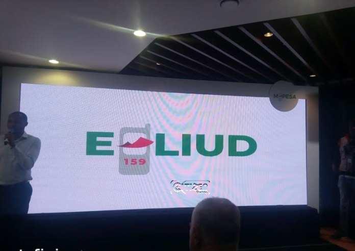 Safaricom honors Eliud Kipchoge with a 7 day M-PESA logo
