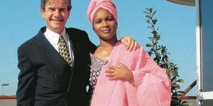 he late businessman Tob Cohen with his wife Sarah Wairimu. The body of the deceased billionaire was found in his home on Friday, September 13, 2019.
