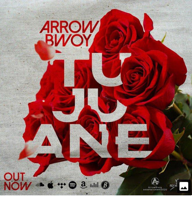 Arrow Bwoy – Tujuane