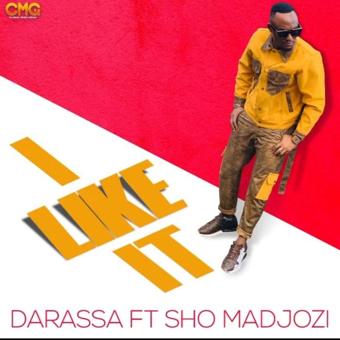 Darassa Ft. Sho Madjozi – I Like It