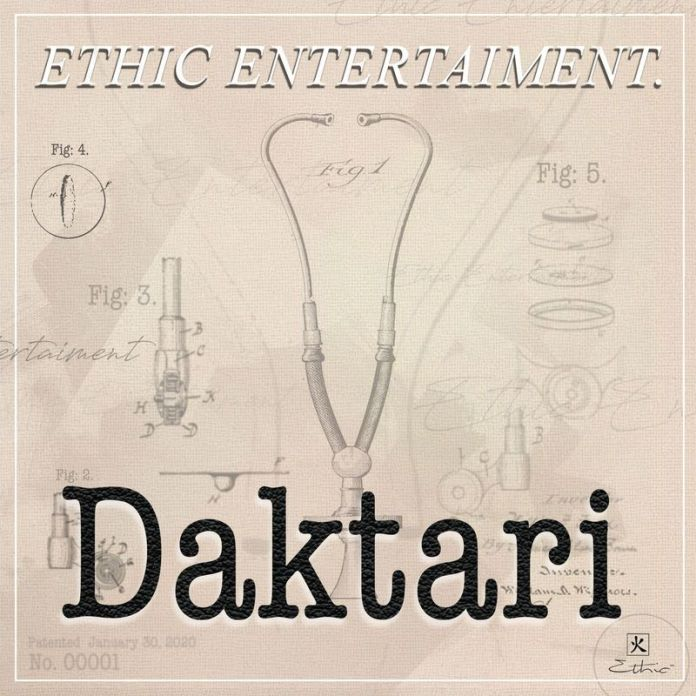 Ethic Entertainment – Daktari