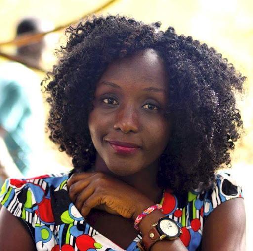 Kenya Broadcasting Corporation Coast region bureau chief Juney Karisa