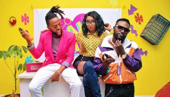 Kagwe Mungai ft. Naiboi – Nakulike