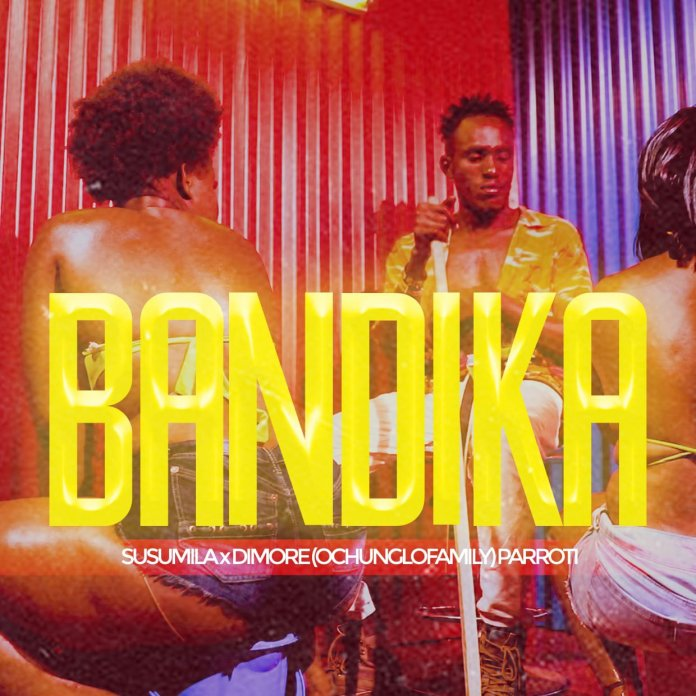 Susumila Ft Dmore (Ochungulo Family) & Parotty – Bandika