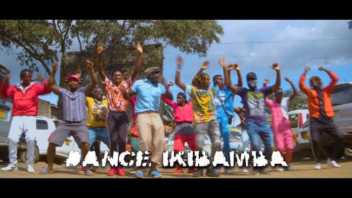 Vdj Jones Ft Padi Wubonn x Bruz Newton & Pitah Scarlet – Dance Ikibamba