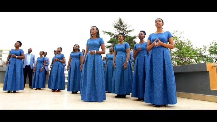 Ambassadors Of Christ Choir – Jali Kila Mtoto Kama Wako
