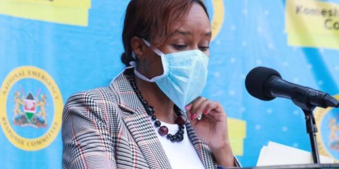 Kenya's Covid-19 Cases Cross 6,000 Mark as 259 Test Positive