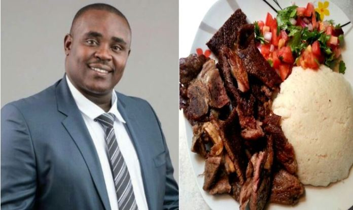 Journalist Silas Nyanchwani 'attacked' over 'disparaging' remark on Ugali, banned from ever setting foot in Kakamega