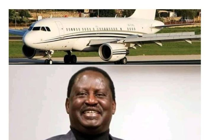 Raila's makes quiet return to the country, to meet Uhuru to finalize cabinet reshuffle