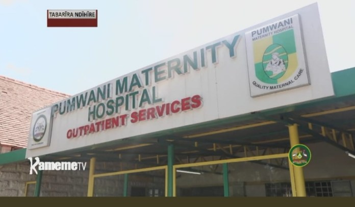EXPOSED: Pumwani Hospital shut after expectant mothers die of Coronavirus
