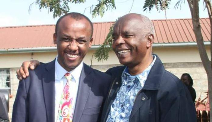 It is time Ukambani got a new kingpin, Kalonzo has lost it; Ngilu, Mutua are down. Senator Mutula? GoV Kibwana?