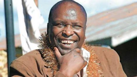 Jonathan Moi, the eldest son of former president Daniel arap Moi, died on Friday, April 19, 2019 in Nakuru.