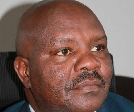 Teachers Service Commission Head of Communications Kihumba Kamotho