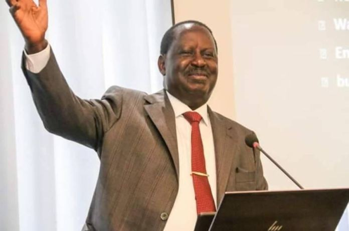 Why Raila is clever and ahead of everybody else on BBI, his eyes are on the prize