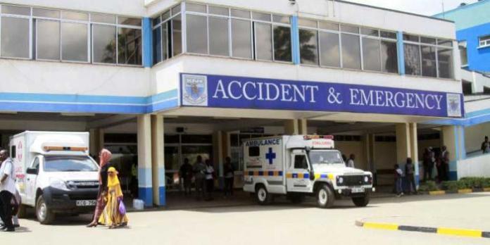 Govt Ambulance Crushes Along Highway, Kills Medic
