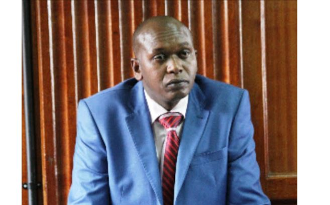 Hon Ben Mutura elected speaker of Nairobi County Assembly, to replace Beatrice Elachi