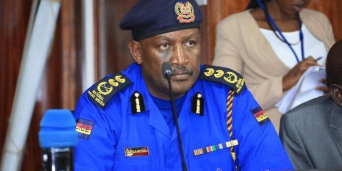 Sonko Rival Appointed New Nairobi Police Commander
