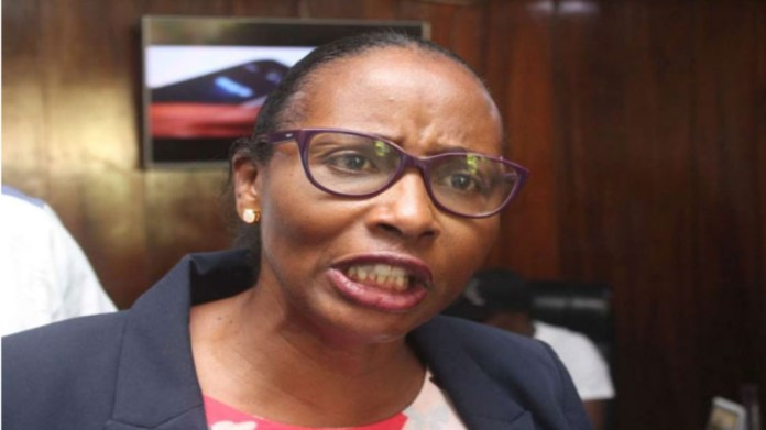 Tension at City Hall as Embattled Speaker Elachi hires goons to scare MCAs.