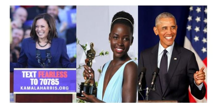 Why children whose parents are teachers excel in life; Obama, Kamala Harris, Lupiter Nyong'o