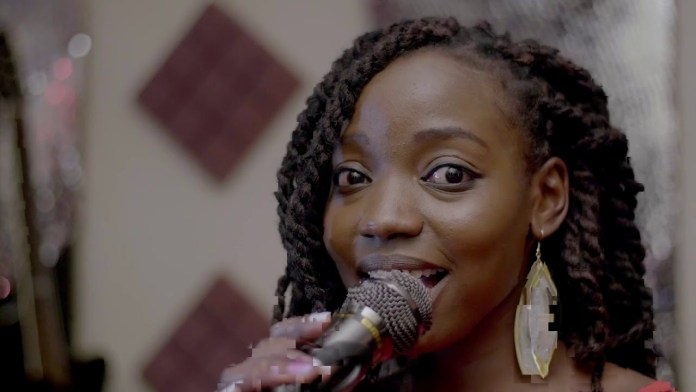 Joy Lumumba –  Brighter Days (Sauti Sol ft Soweto Gospel Choir  Reggae Cover)