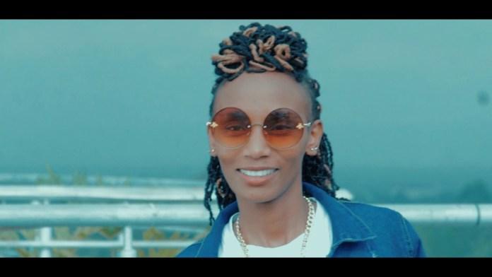 Joyce Wamamaa  – Wendo Ni Uriru