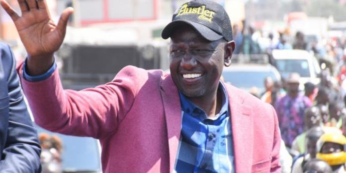 Kanini Kega Hints at Punishing Ruto for Skipping Conference