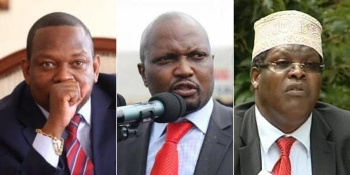 Top 6 Outbursts on Kenyan TV