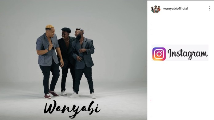Wanyabi – Instagram
