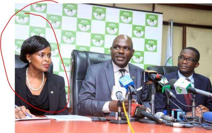 BREAKING: Uhuru  APPOINTS ambassadors, rewards IEBC Commissioner Nkatha Maina posted to Italy
