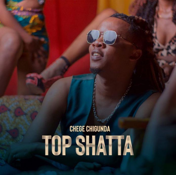 Chege – Top Shatta
