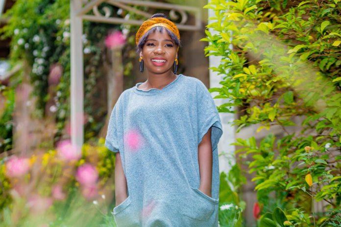 Evelyn Wanjiru – Everlasting