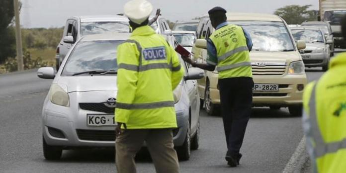Little Known Traffic Offences in Kenya