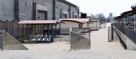 Embakasi Railway Station