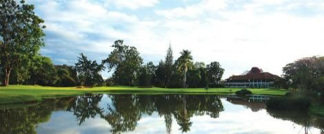 Muthaiga Country Club.