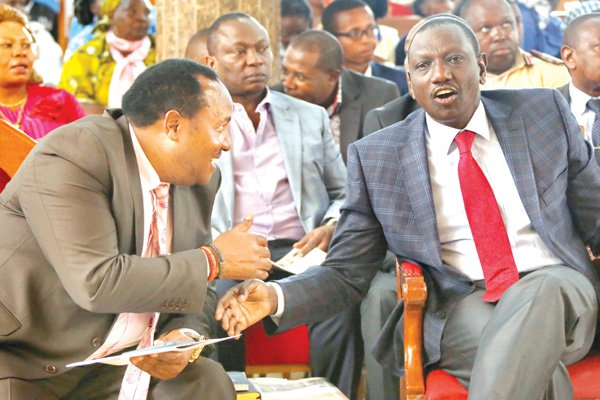 Why politicians who are thieves have only lawyers as their friends