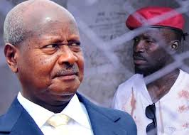 Museveni in serious trouble, over 30 years of dictatorship shrinks to the end