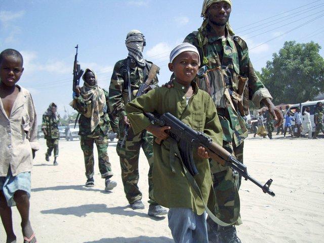 Breaking News: Two Al shabaab militants arrested in Mandera town