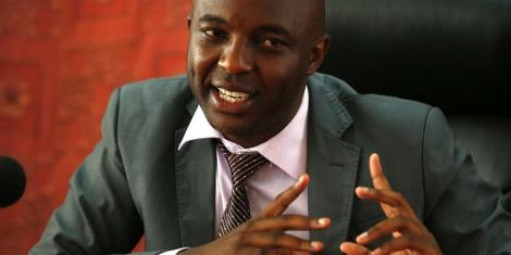 Tanga tanga praise their Mole Irungu Kangata for his sycophancy in supporting DP Ruto