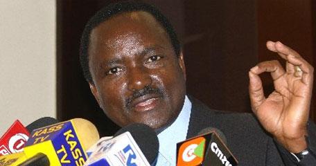 DP Ruto should be investigated over MURDER, LAND GRABBING and CORRUPTION- Kalonzo Musyoka