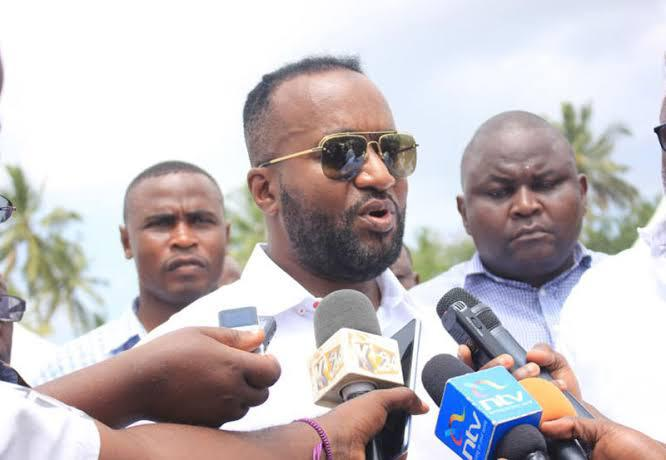 Gov. Joho sets aside Ksh.100 million to support small scale traders
