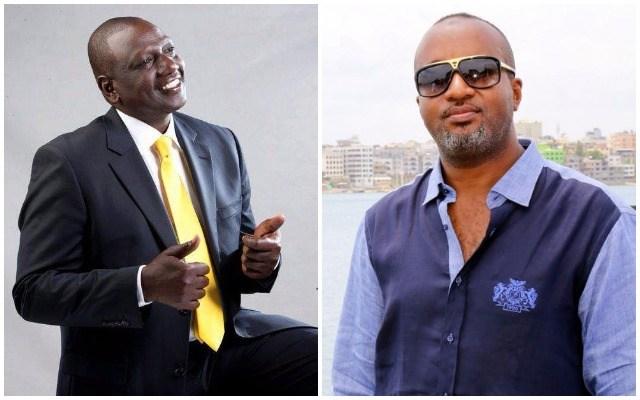 Gov. Joho to meet DP Ruto over the weekend, to Dump Raila's ODM