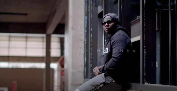 Khaligraph Jones – G Like That